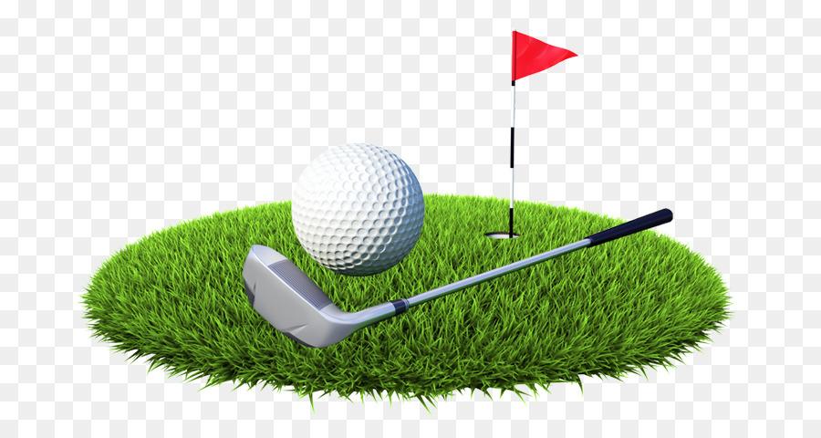 Golfballe Kunstrasen Rasen Fussball Golf Grun Png