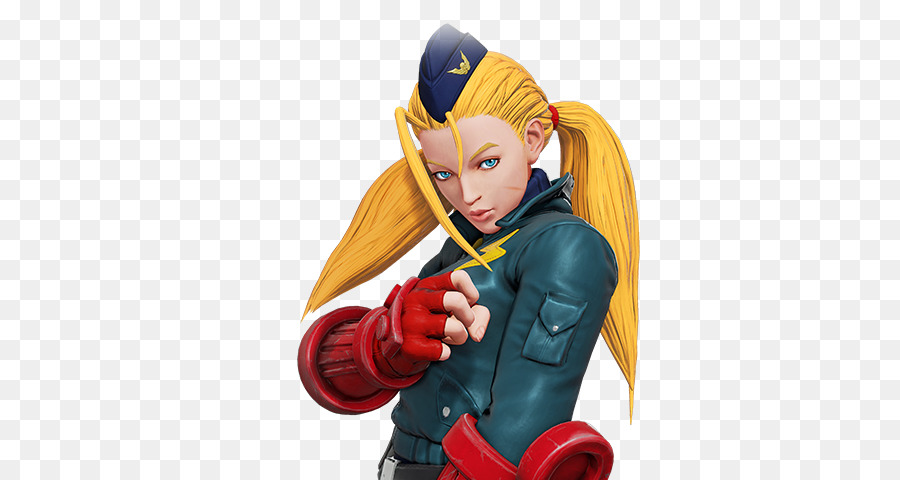 Cammy Street Fighter Png Download 545 480 Free Transparent
