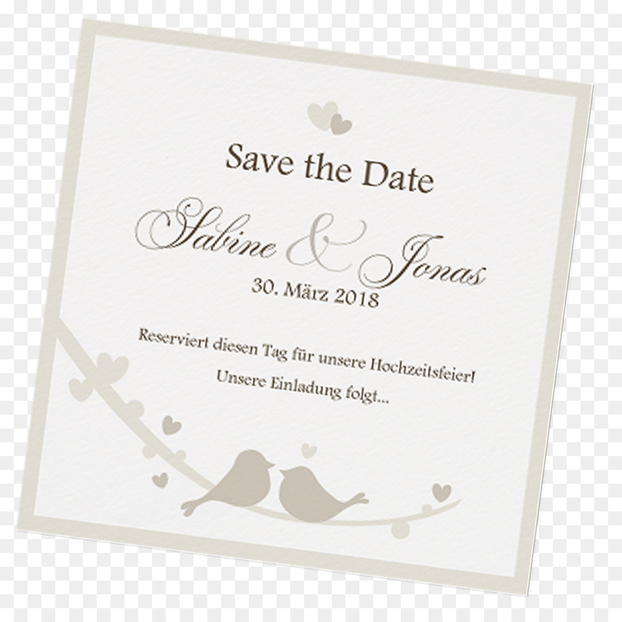 Einladung save geschäftlich text date the Geschäftliche Einladung: