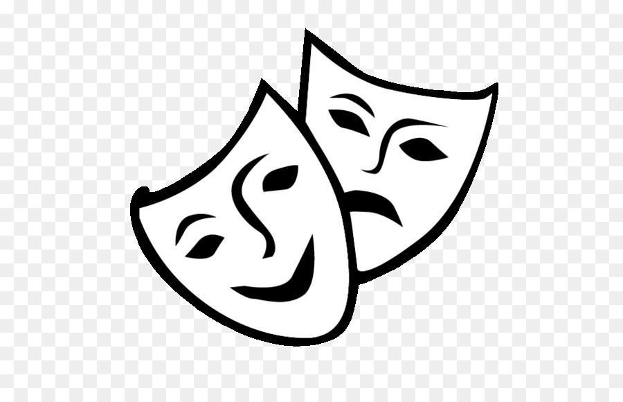 Theater Masken