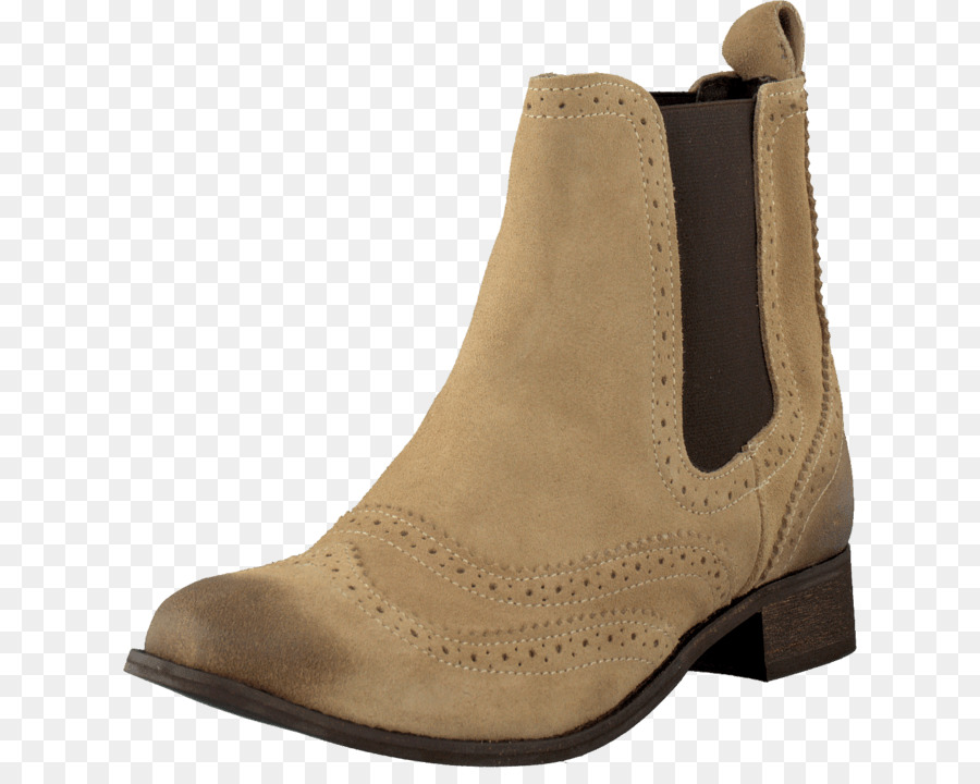 Kleid boot Schuh Leder Skechers Chelsea Boot png