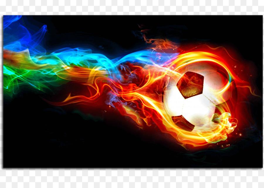 Desktop Wallpaper Fussball Sport Ziel Fussball Png