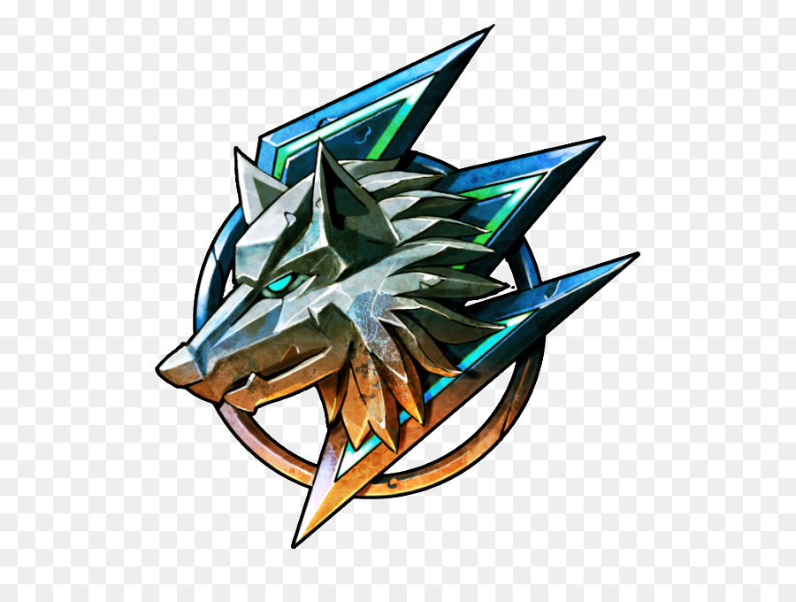 Gambar Logo Kepala Arctic Blue Ff Wolf Logo Png Download 665 665 Free Transparent Gray Wolf Png Download Cleanpng Kisspng