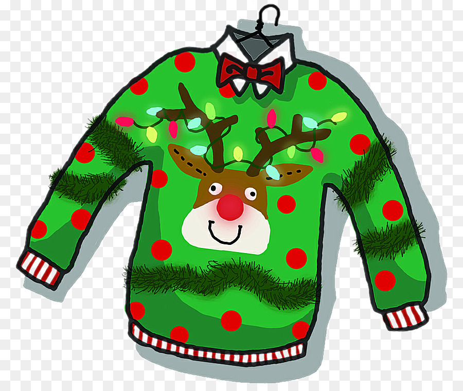 Christmas Jumper Cartoon png download - 841*746 - Free Transparent Christmas Jumper png Download. - CleanPNG / KissPNG