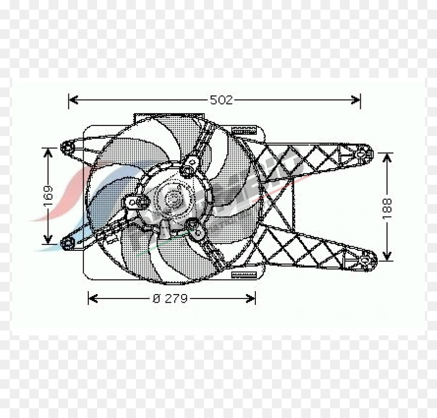 Fiat Engine Cooling Diagram