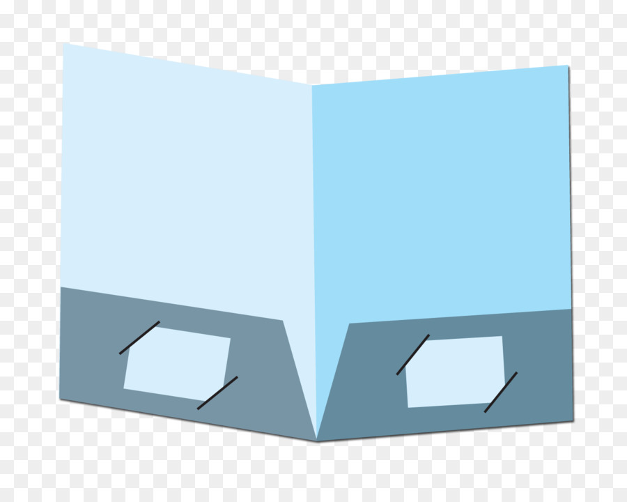 Präsentations Ordner Papier Drucken Datei Ordner