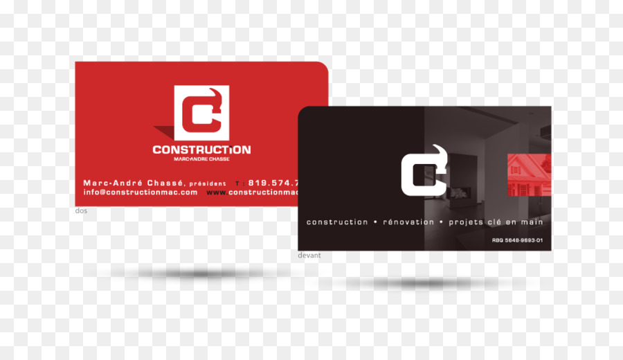 Logo Visitenkarten Design Png Herunterladen 950 534