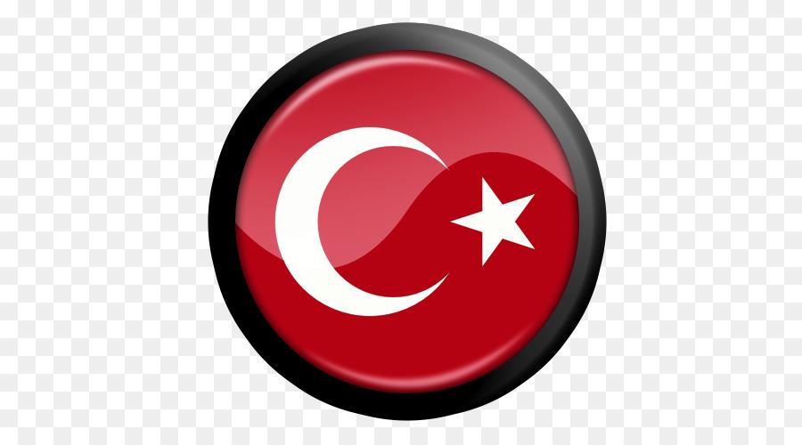 Flagge der Türkei-Footage-Türkisch - Flagge png herunterladen ...