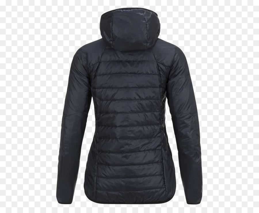 Leder Jacke Kapuze Mantel Moncler Jacke png herunterladen