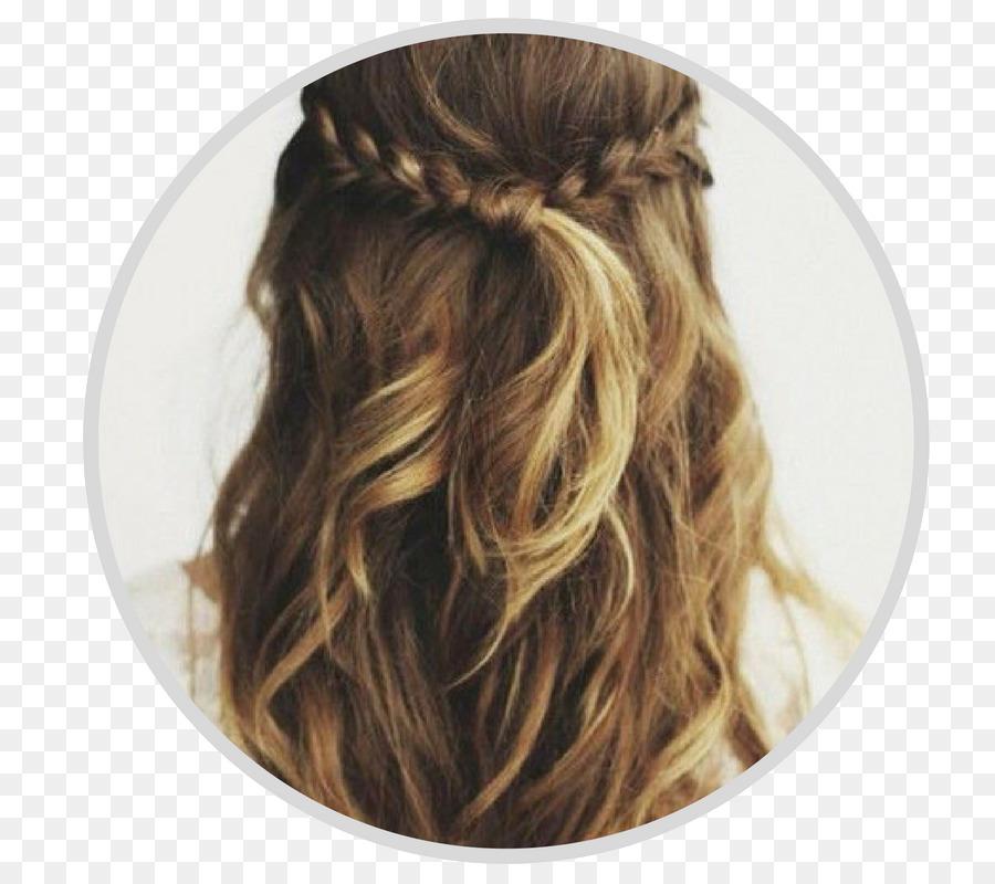 Lange Haare Flechten Frisur Hochsteckfrisur Haare Färben