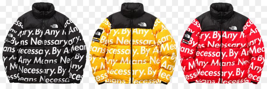 Jacket Supreme Face North Jacke Kapuzenshirt Nuptse The VGqUpSzM