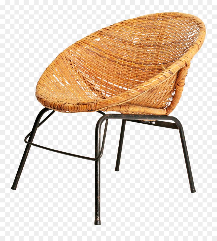 Tisch herunterladen Rattan Stuhl Stuhl png Korbmöbel m80Nwnv