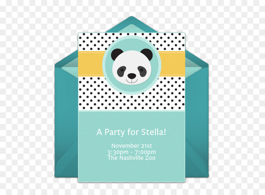 Birthday Invitation Card Png Download 650 650 Free