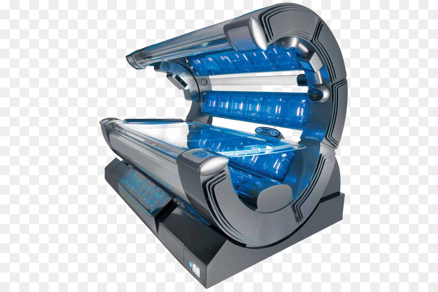 Facial tanning machine — img 14