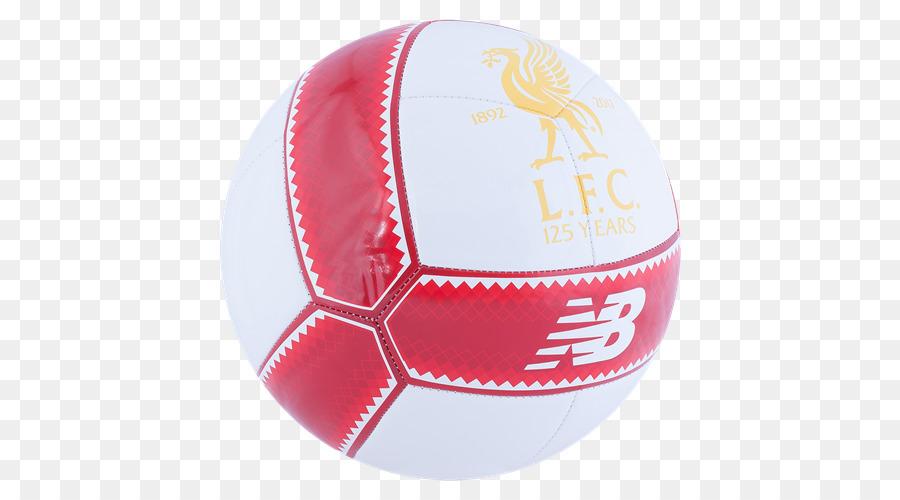 Fussball Liverpool F C New Balance Cricket Balle
