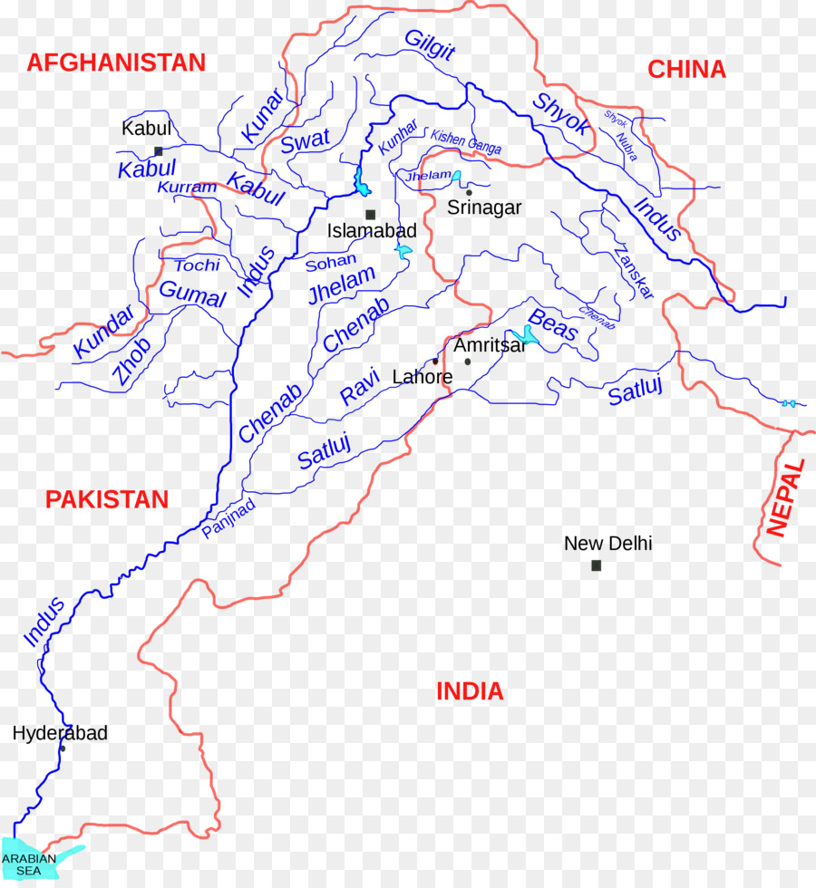 India Map png download - 2309*2495 - Free Transparent Indus ...