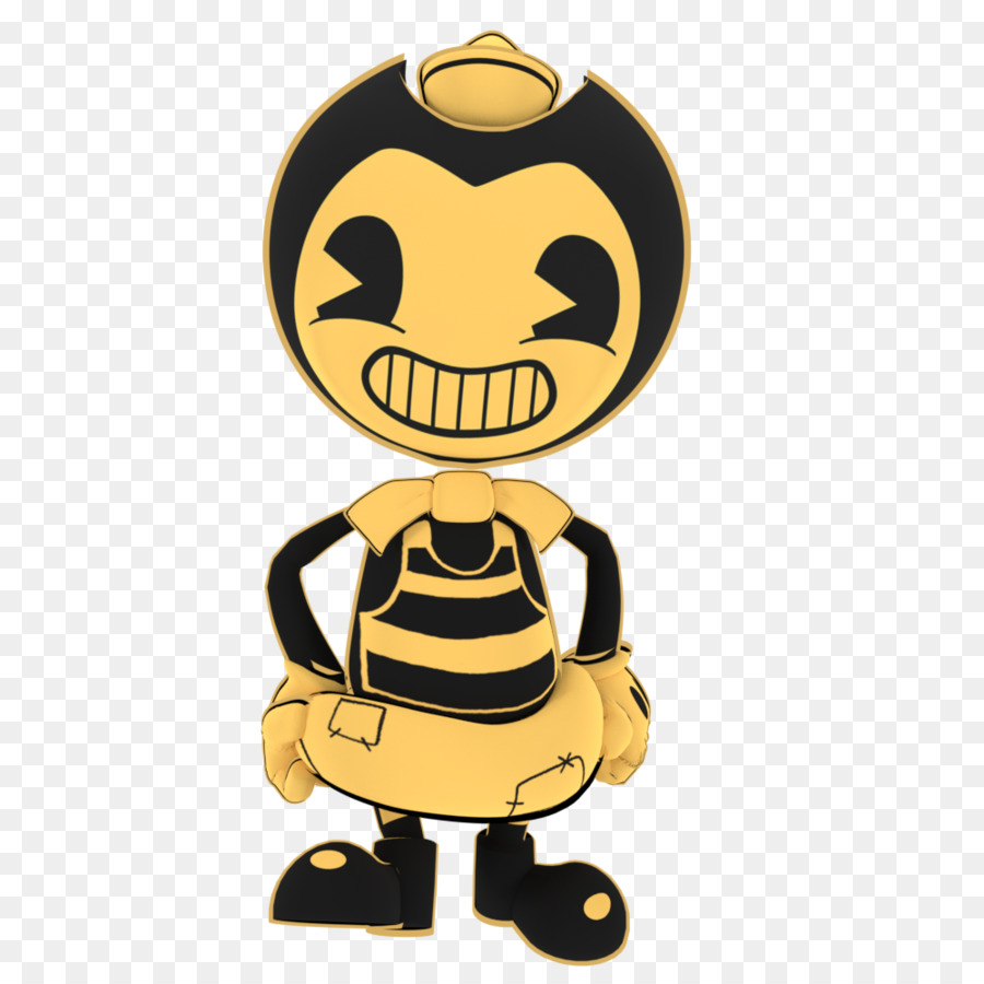 - Bendy And The Ink Machine Png Download - 1000*1000 - Free