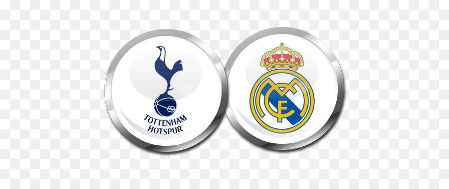Real Madrid Logo Png Download 696 370 Free Transparent Tottenham Hotspur Fc Png Download Cleanpng Kisspng