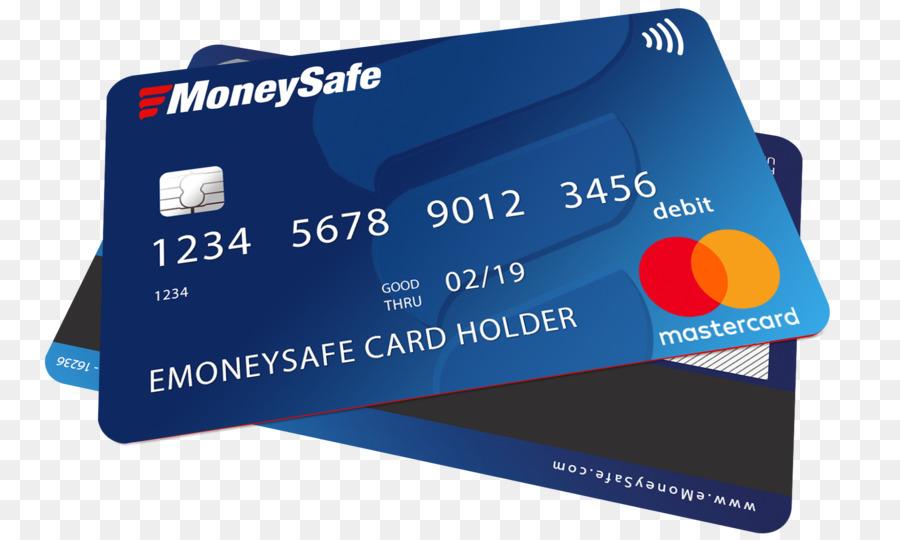 Credit card Wallet-Debit-Karte, Card security code - Kreditkarte