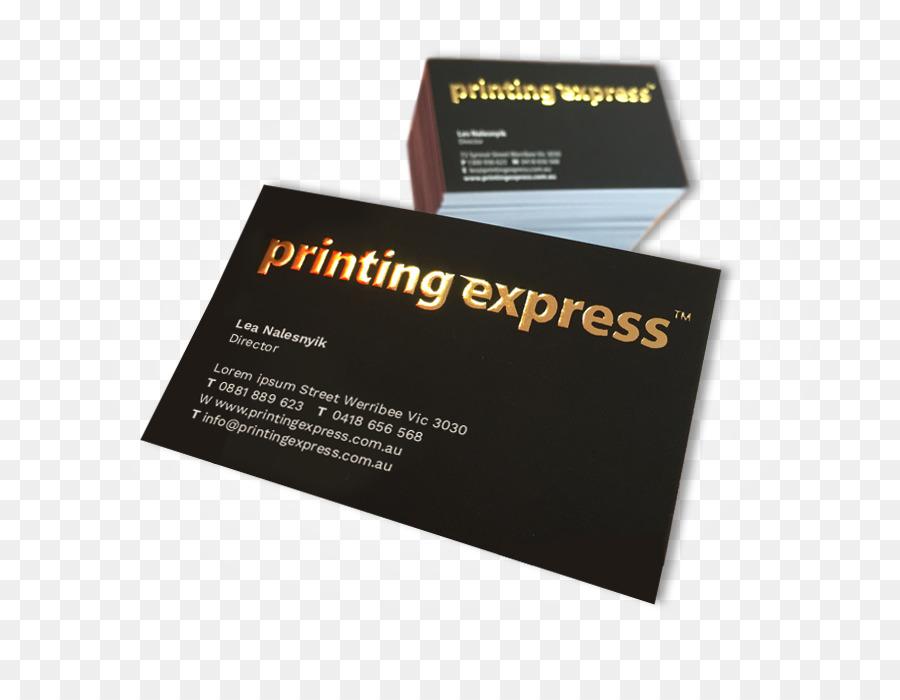 Visitenkarte Design Visitenkarten Drucken Express
