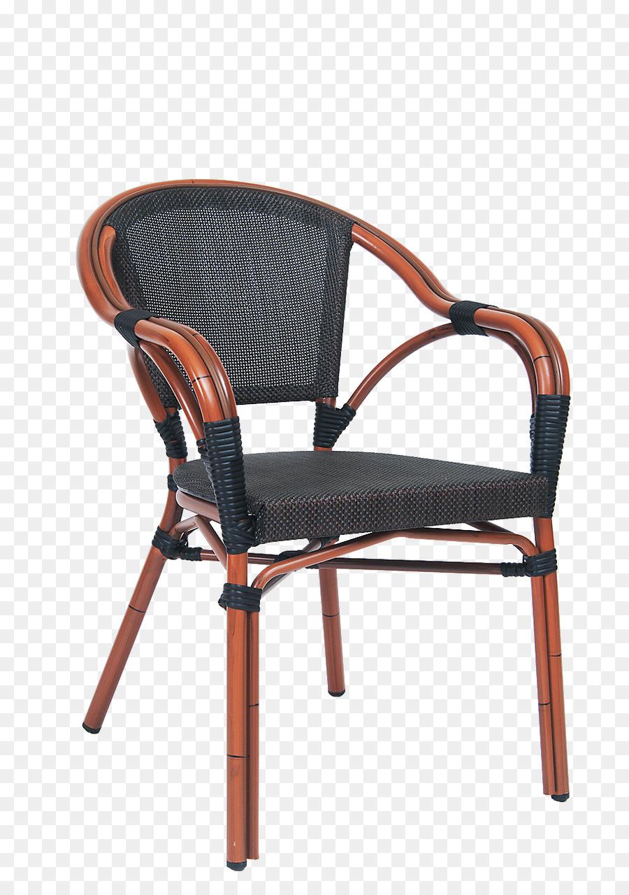 freien Stuhl Tisch Sitz Möbel im Metall Möbel Stuhl Garten edBxoC