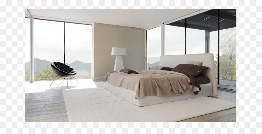 Plattform Bett Schlafzimmer Möbel Sets Couch - holz weiß png ...