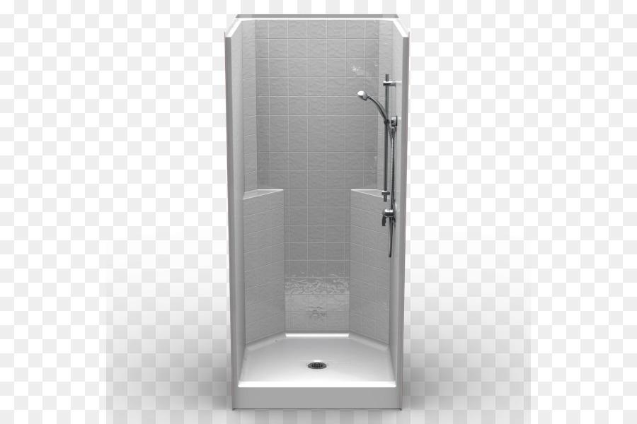 Dusche Bad Tür-Badewanne Schwelle - Dusche png herunterladen ...