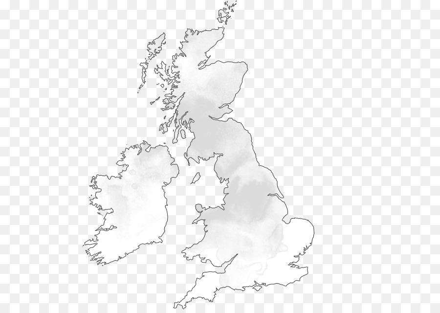Cartina Regno Unito E Irlanda Del Nord.Irlanda Del Nord Mappa Regno Unito Di Gran Bretagna E Irlanda Inghilterra Carta Geografica Mappa Scaricare Png Disegno Png Trasparente Nero Png Scaricare