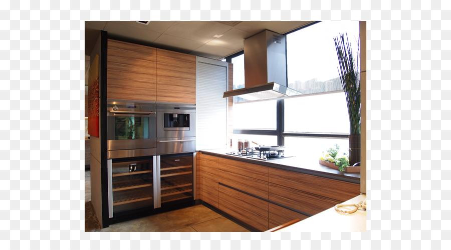 Fenster-Interieur-Design-Leistungen Etage Küche - Fenster ...