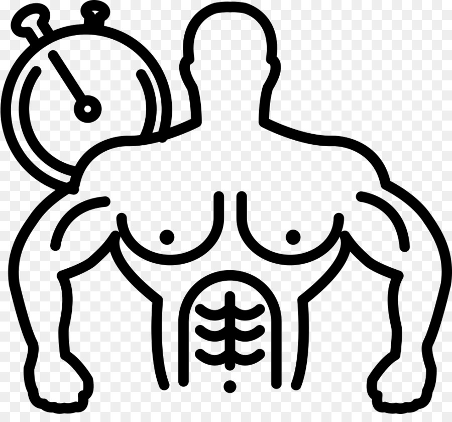 Muskelhypertrophie-Diät