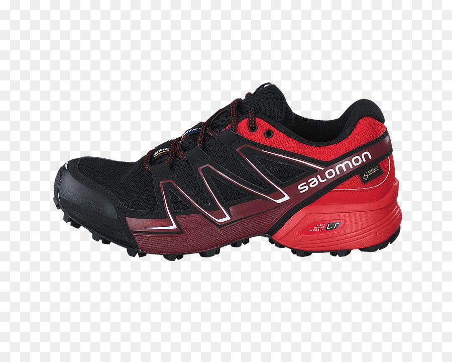 Laufschuh Schuh Turnschuhe Salomon Trail running Gruppe