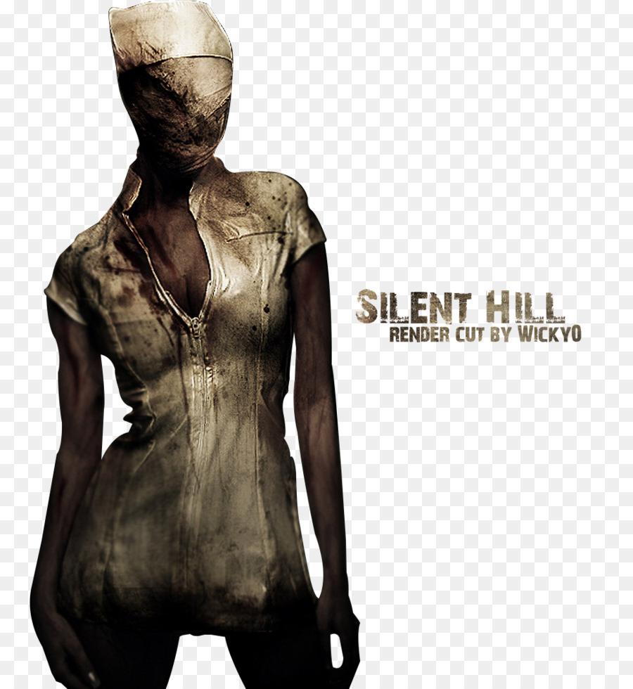 silent hill 2 pyramid head cosplay