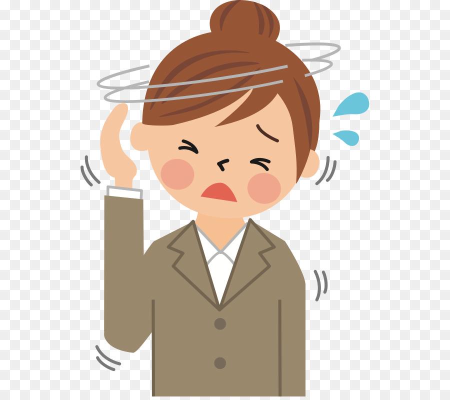 Headache Cartoon Png Download 578 793 Free Transparent Headache Png Download Cleanpng Kisspng