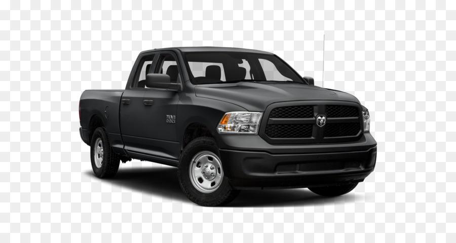 Ram Trucks 2018 1500 Handwerker