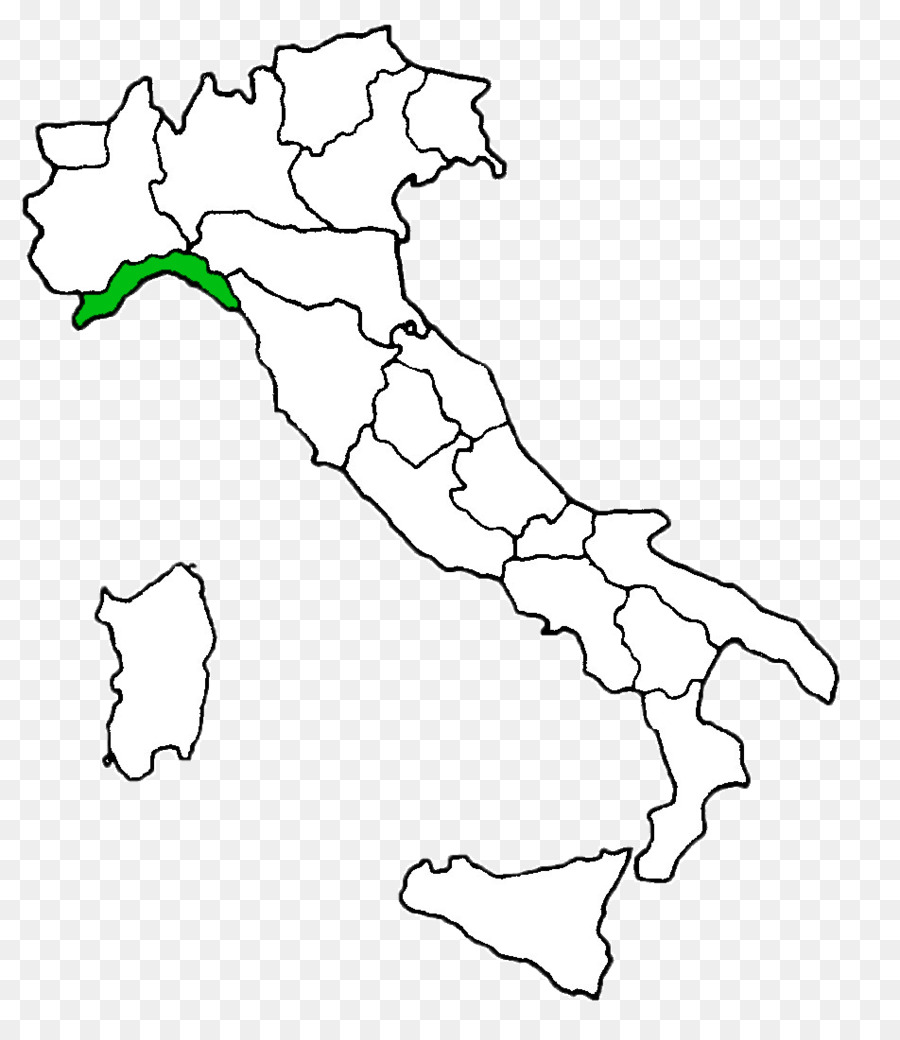 Cartina Geografica Marche.Regions Of Italy Veneto Regioni D Italia Carta Geografica