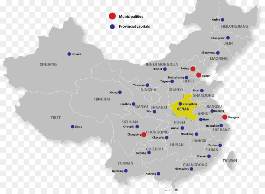 topographische karte china Provinzen von China, Topographische Karte, Stadt   China png