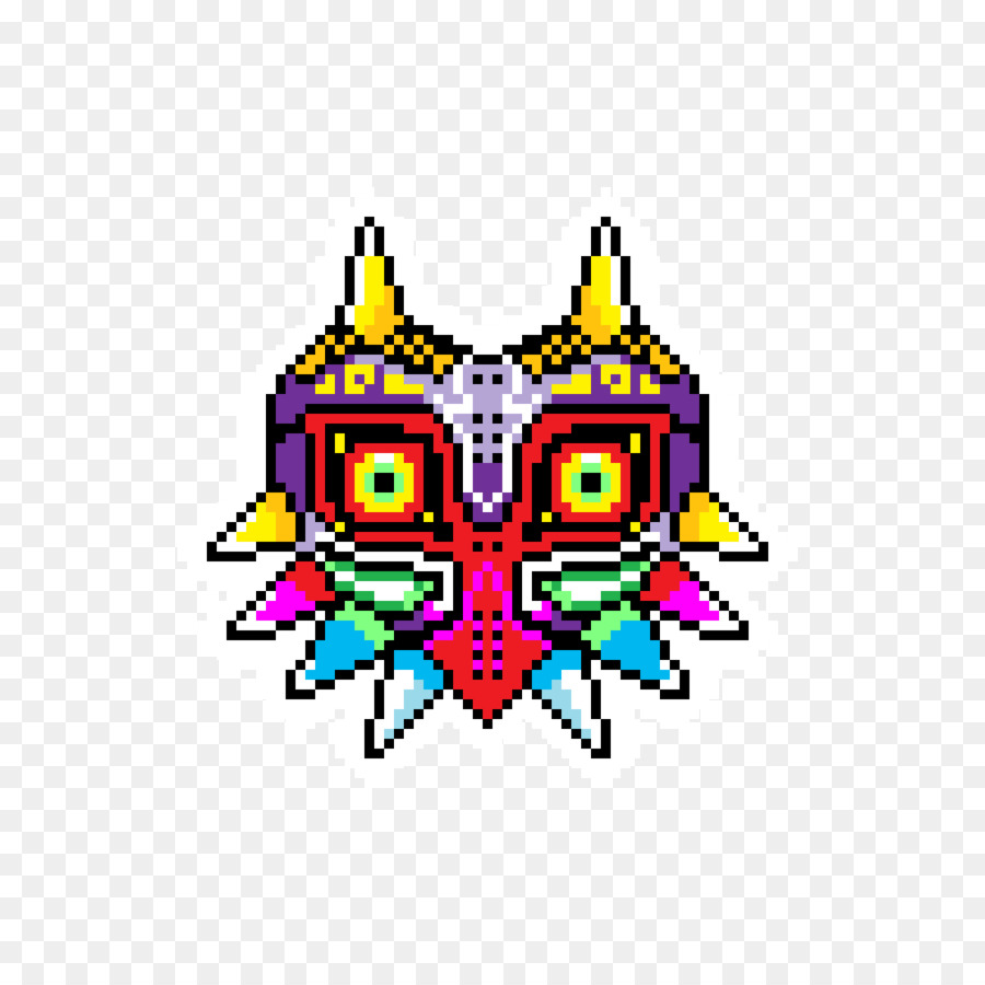 Zelda Pixel Art Png Download 12001200 Free Transparent