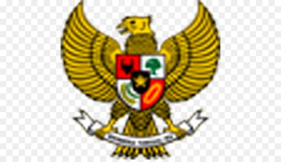 Indonesia Government Symbol