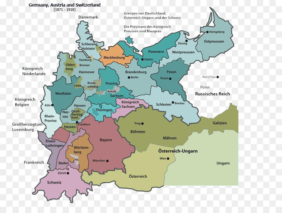 Deutschland Osterreich Welt Landkarte Vereinigte Staaten