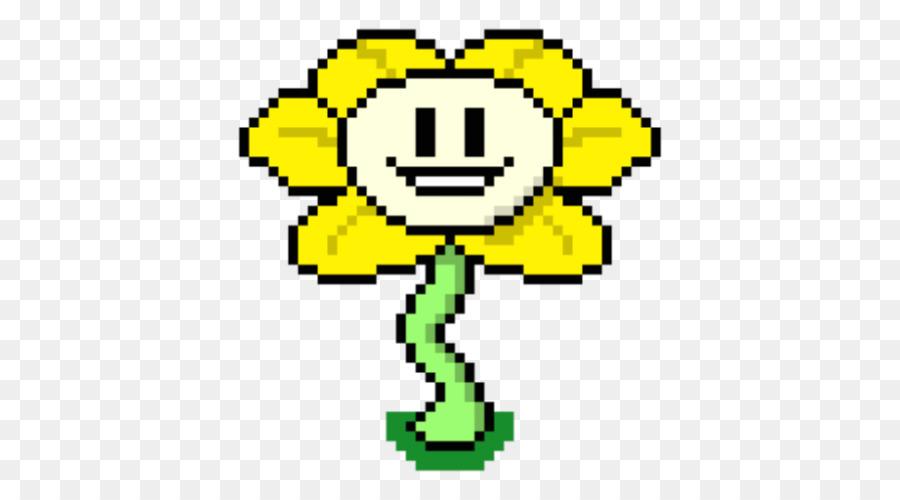 Pixel Art Smiley Png Download 500500 Free Transparent