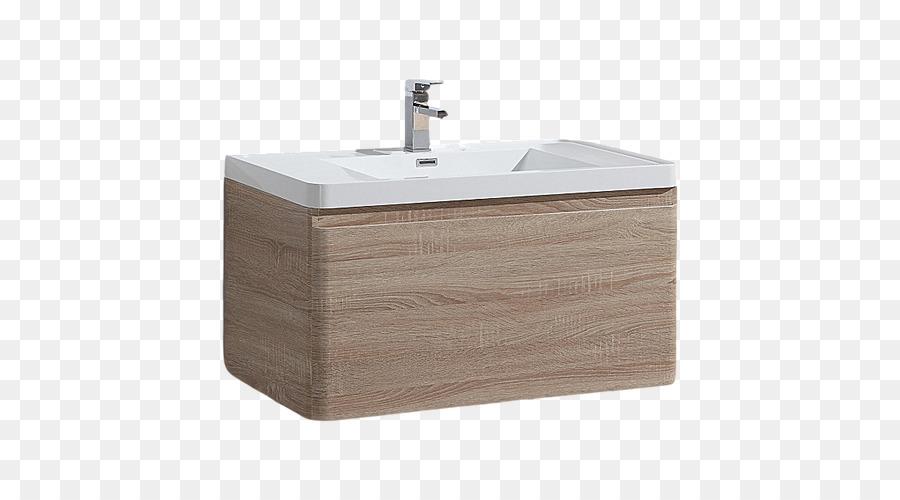 Moderne Badezimmer Eiche Waschbecken Schublade Moderne