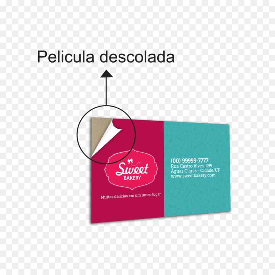 Papier Offsetdruck Visitenkarten Logo Beeindrucken Png