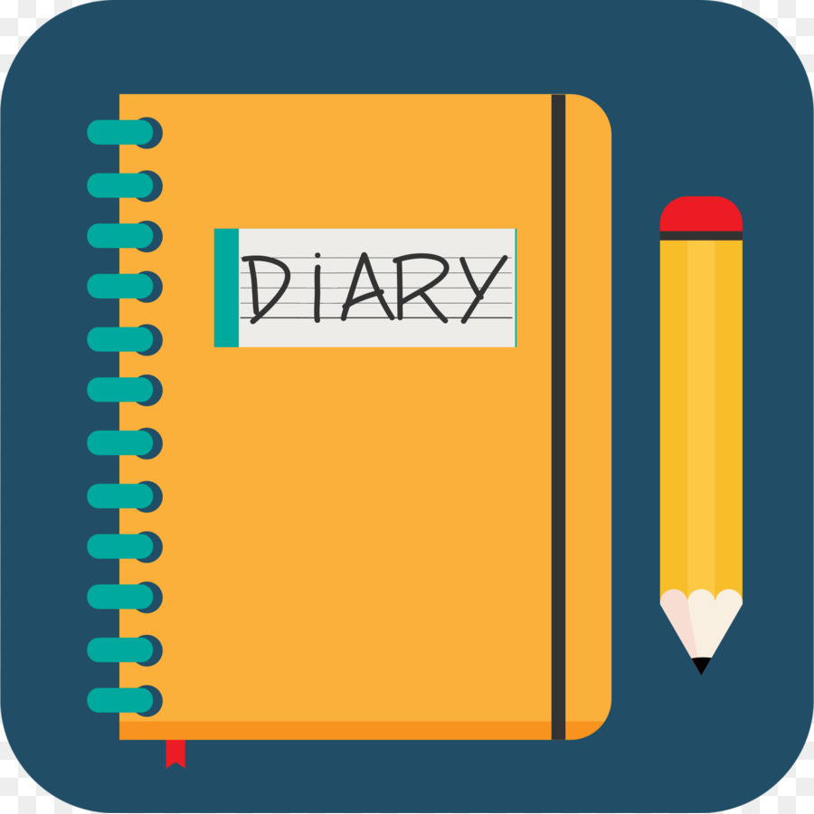 Book Cartoon png download - 1680*1679 - Free Transparent Diary png Download. - CleanPNG / KissPNG