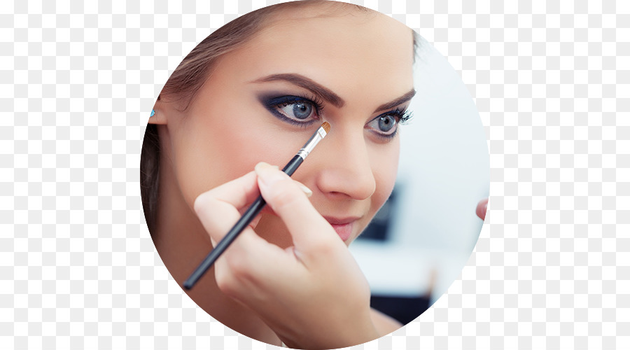 Makeup Cartoon Png Download 500 500 Free Transparent Beauty Parlour Png Download Cleanpng Kisspng