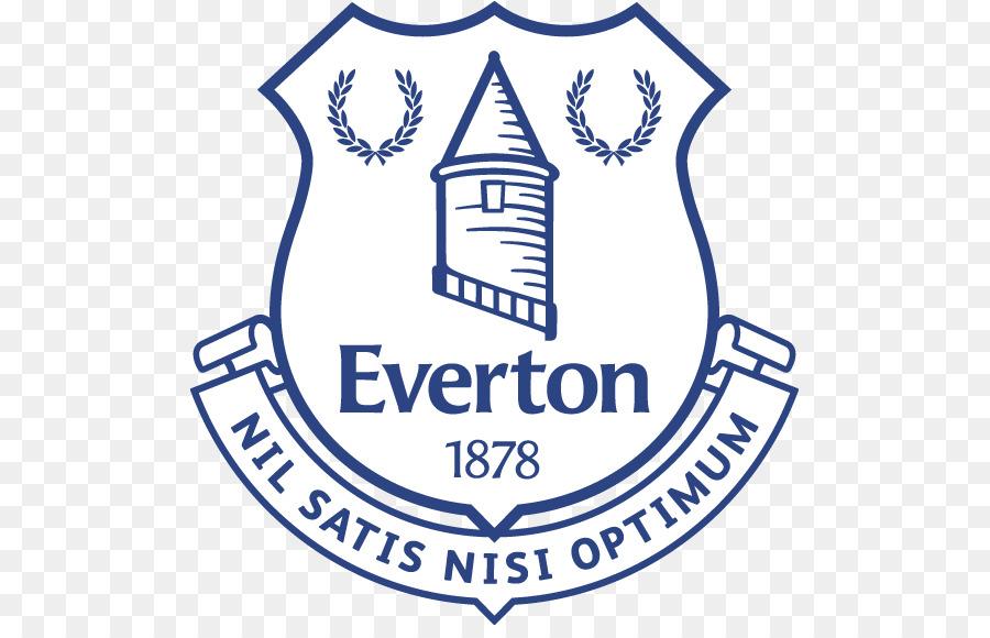 Premier League Logo Png Download 555 569 Free Transparent Everton Fc Png Download Cleanpng Kisspng