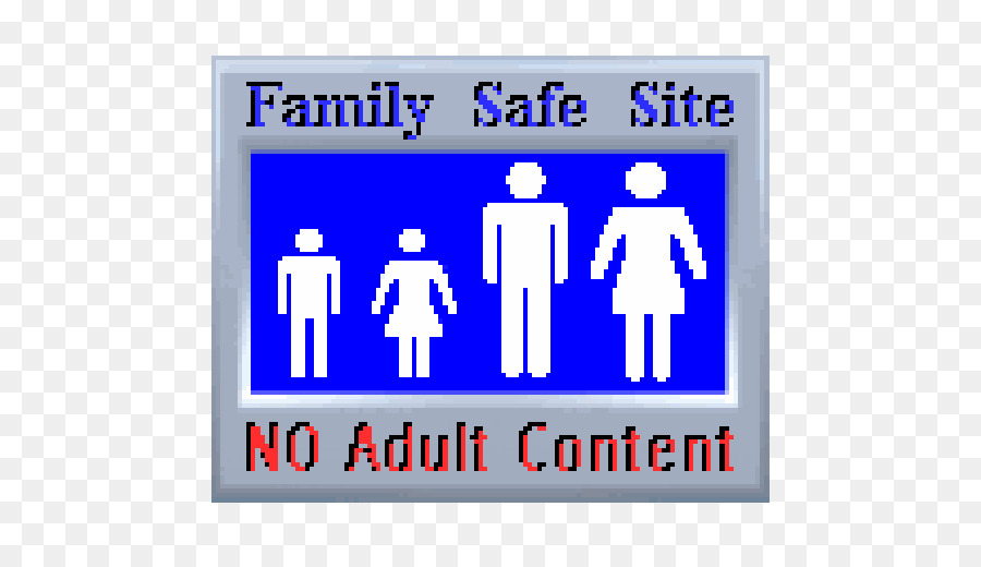 Adult safe site