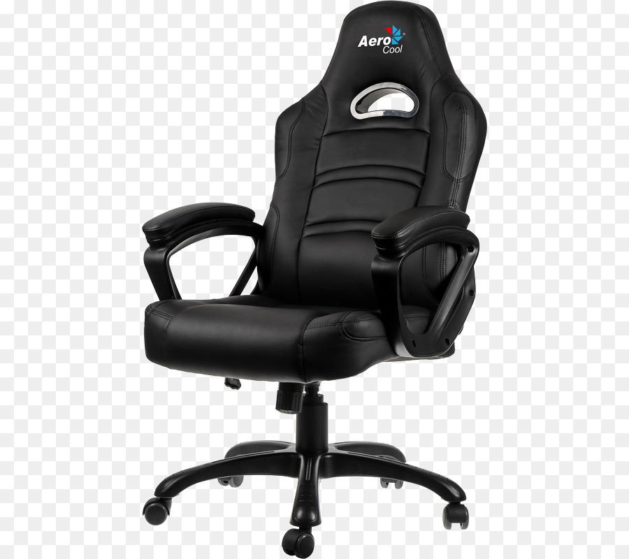 chair Wing Kissen AeroCool Gaming Stuhl png Stuhl EH2D9IWY