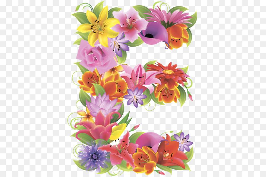 Blume auf englisch