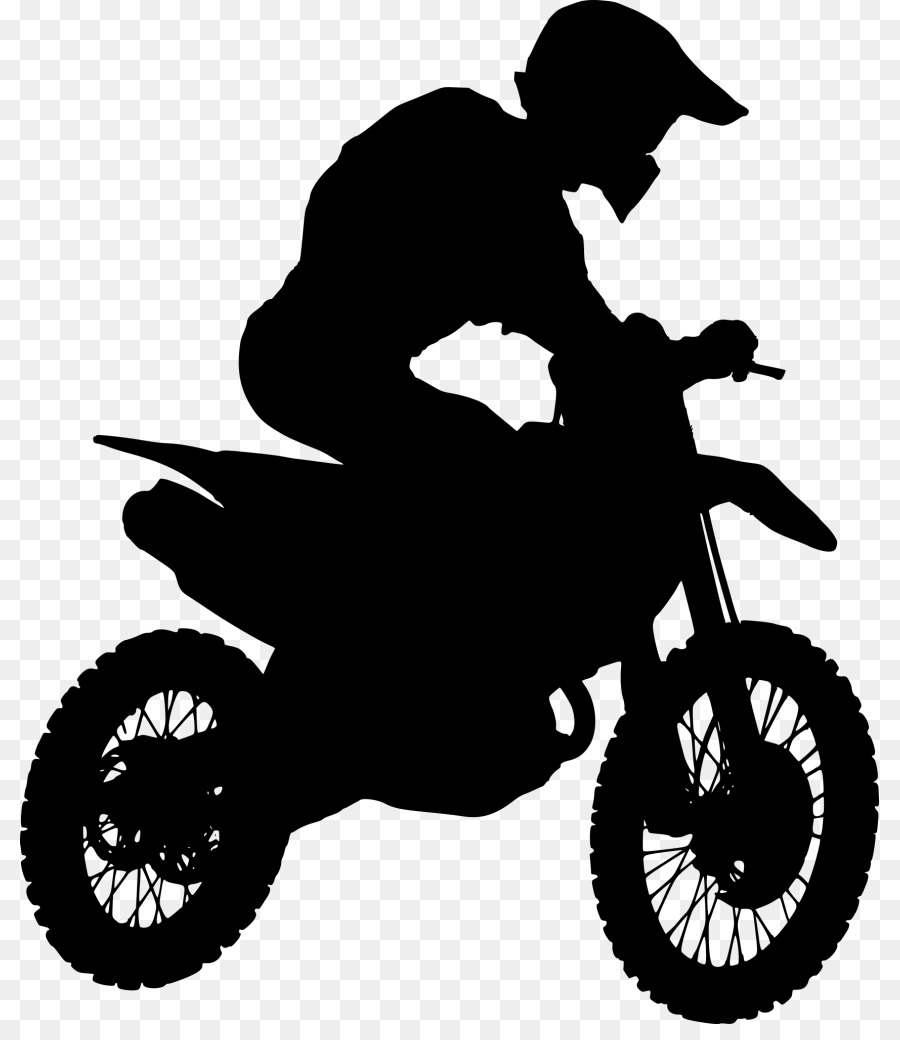 Dirt Bike Cartoon Png