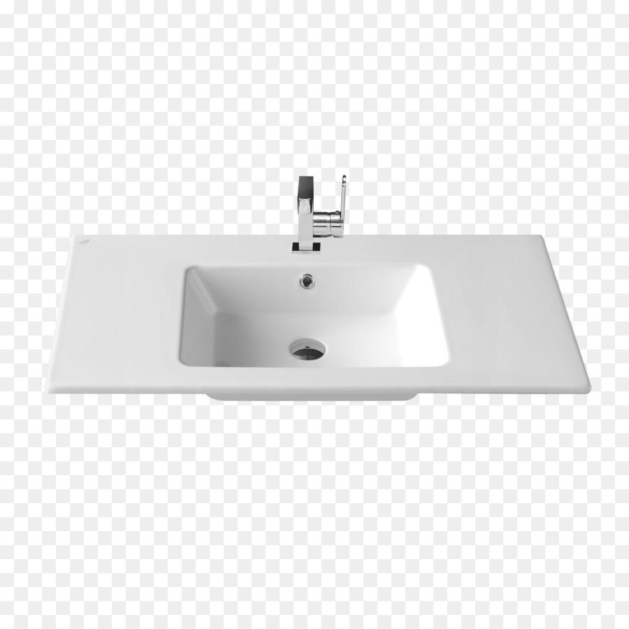 Lavello Cucina In Porcellana ceramica da cucina, lavandino rubinetto del bagno - lavello